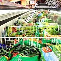 Refrigerador para Supermercado