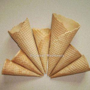 productora rotativa de cono azúcar