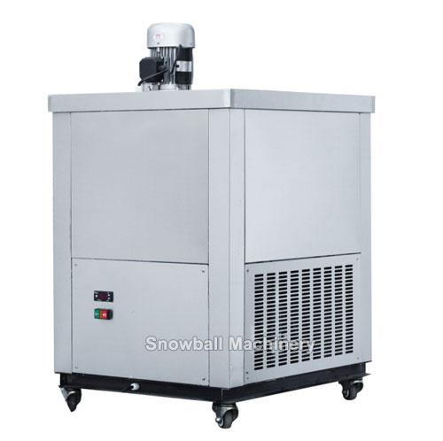 Máquina de paletera, Fabricadora de paleta de helado
