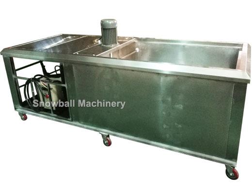 Paletera Manual de alta calidad, Máquina de Paleta Manual