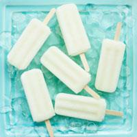 Molde de paletera rotatoria de helados, Molde de helados moldeados para paletera rotativa