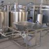 2000L Tanque mezcladora, Planta de mezcladora de helados